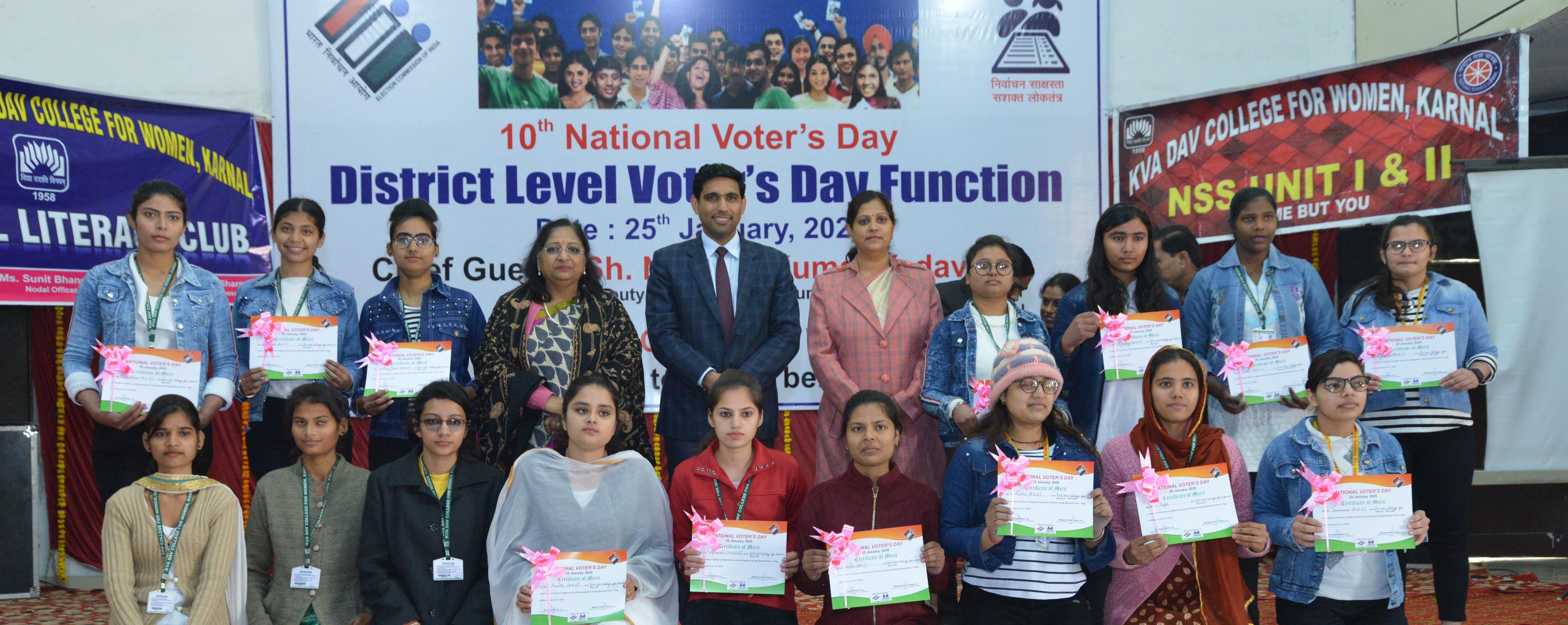 voterday