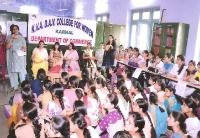National Seminars